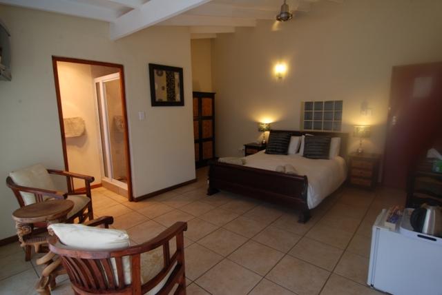 Bedroom 1 - D