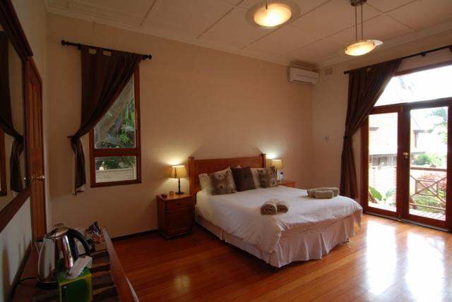 Bedroom 12 - D